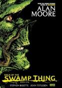 Saga of the Swamp Thing (Book One) - John Totleben, Stephen R. Bissette, Alan Moore, Dan Day