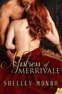 Mistress of Merrivale - Shelley Munro