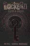 Locke & Key: Bd. 6: Alpha & Omega - Joe Hill, Gabriel Rodríguez