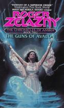 The Guns of Avalon - Roger Zelazny
