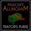 Traitor's Purse - Margery Allingham, David Thorpe
