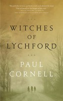 Witches of Lychford - Paul Cornell