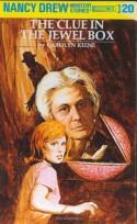The Clue in the Jewel Box (Nancy Drew, #20) - Carolyn Keene