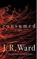 Consumed - J.R. Ward