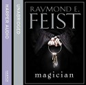 Magician (The Riftwar Saga #1-2) - Raymond E. Feist, Peter Joyce