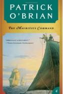 The Mauritius Command - Patrick O'Brian