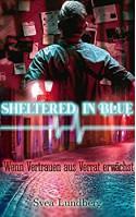 Sheltered in blue: Wenn Vertrauen aus Verrat erwächst - Svea Lundberg