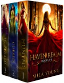 Haven Realm Box Set - Mila Young