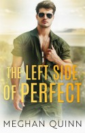 The Left Side of Perfect - Meghan Quinn
