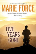 Five Years Gone - Marie Force