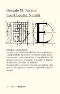 Encyklopedia. Notatki - Wojciech Charchalis, Gonçalo M. Tavares