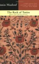 The Rock of Tanios - Amin Maalouf, Dorothy S. Blair