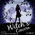 A Witch's Concern - N. E. Conneely