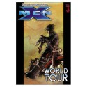 Ultimate X-Men, Vol. 3: World Tour - Adam Kubert, Chuck Austen, Mark Millar