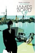 James Bond 007: Vargr #2 - Warren Ellis, Jason Masters