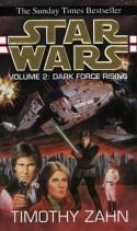 Dark Force Rising - Timothy Zahn
