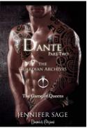 Dante (parte seconda) - Jennifer Sage