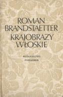 Krajobrazy włoskie - Roman Brandstaetter
