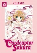 Cardcaptor Sakura Omnibus 4 - CLAMP