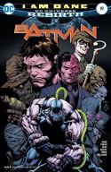 Batman (2016-) #20 - Tom King, Jordie Bellaire, David Finch, Danny Miki, John Scott