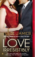 Love Irresistibly (FBI/U.S. ATTORNEY) - Julie James