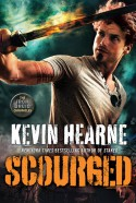 Scourged - Kevin Hearne