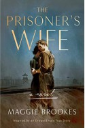 The Prisoner's Wife - Maggie Brooks