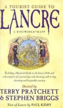 A Tourist Guide to Lancre: A Discworld Mapp - Stephen Briggs, Terry Pratchett