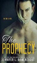 The Prophecy (A Titan Novel) (Volume 4) - Jennifer L. Armentrout