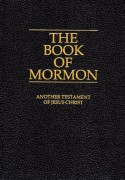 The Book of Mormon: Another Testament of Jesus Christ - The Church of Jesus Christ of Latter-day Saints