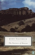 The Pastures of Heaven - James Nagel, John Steinbeck
