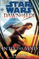 Into the Void - Tim Lebbon