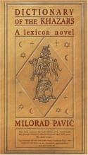 Dictionary of the Khazars (Male Edition) - Milorad Pavić, Christina Pribichevich-Zoric