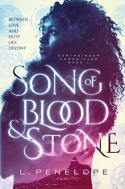 Song of Blood & Stone (Earthsinger Chronicles Book 1) - L. Penelope