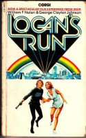 Logan's Run - William F. Nolan, George Clayton Johnson