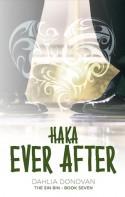 Haka Ever After (The Sin Bin #7) - Dahlia Donovan
