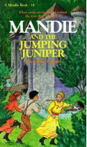 Mandie and the Jumping Juniper - Lois Gladys Leppard