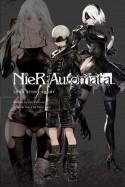 NieR:Automata: Long Story Short, Vol. 1 - Yoko Taro, Jun Eishima
