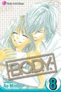B.O.D.Y., Vol. 8 - Ao Mimori
