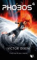 Horizons (Phobos #4) - Victor Dixen