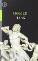 Ilias - Homer, Karl Ferdinand Lempp