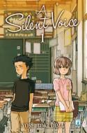 A silent voice vol. 1 - Yoshitoki Oima