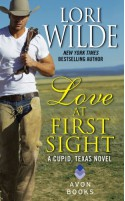 Love at First Sight: A Cupid, Texas Novel - Lori Wilde