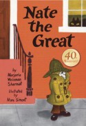 Nate the Great - Marjorie Weinman Sharmat, Marc Simont