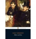 Fathers and Sons - Ivan Turgenev, Peter Carson, Rosamund Bartlett