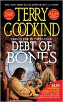 Debt of Bones (Sword of Truth Series- Prequel) - Terry Goodkind