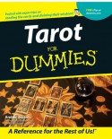 Tarot for Dummies - Amber Jayanti