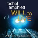 Will to Live - Rachel Amphlett