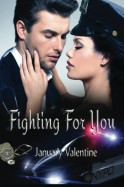 Fighting For You - January Valentine