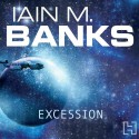 Excession - Iain M. Banks, Peter Kenny